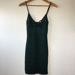 PRETTYLITTLETHING Bodycon Dress Size 4